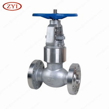 China made Class 150 300 600 900 1500 2500 globe valve manufacturers