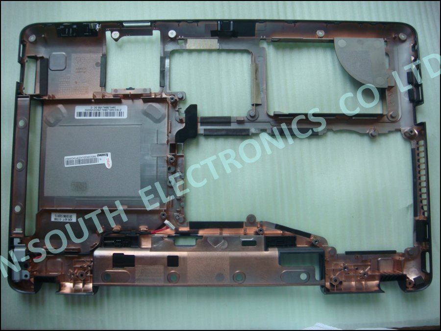 Y560A Y560P Bottom Base Case Two Graphics Card for Lenovo IdeaPad laptop