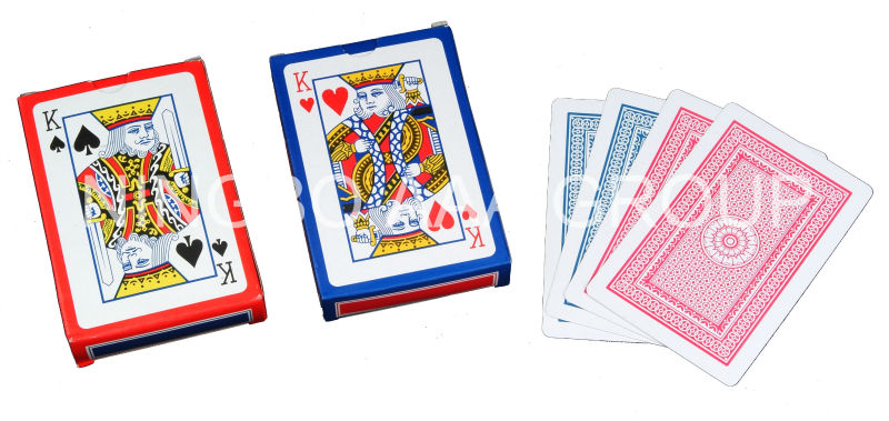 paper hot high quality playing cards