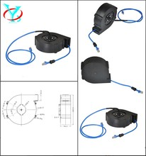 QY-R15 Multi-functional network cable,extension hdmi cable reel is used in boardroom
