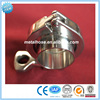 metal ss304 sanitary fittings