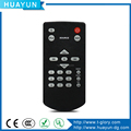 Universal air conditioner remote control codes for Midea
