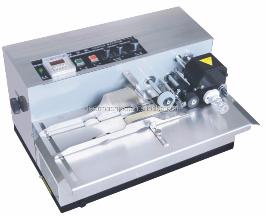 2017 High quality automatic MY-380F Solid-ink coding machine