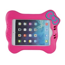 New arrival design protective multifunctional for hello kitty iPad mini case