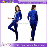 Fashion hoodie sports wear,New sexy track suit, High quality sports sweat suits