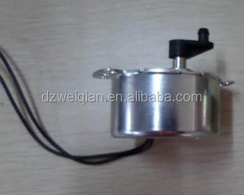 Slow Motor For Incubator 1 240rpm Motor Egg Turning Motor
