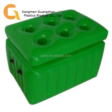 PVC inflatable cooler ice bucket