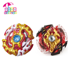 2018 Best selling Beyblade Burst Starter spinning top With Launcher #B-100 B-86
