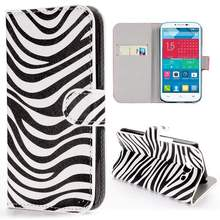 Fantasic Images Wallet Style Flip Leather Cover Case for Alcatel One Touch POP C9 Dual 7047D