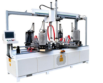 High Frequency Precision Frame Assembly Machine