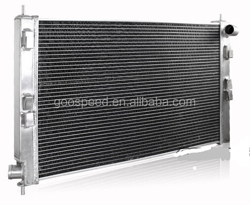 Mitsubishi Lancer Evolution X Performance Aluminum Radiator 2008+