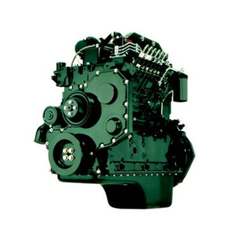 Cummins diesel engine EQB Series for construction machinery