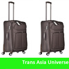 High Quality custom Cheap travel vip trolley bag price