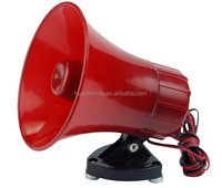 recordable car speaker/ multi-function megaphone for car