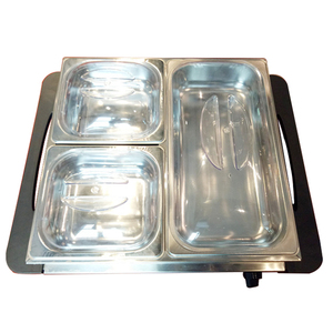 Commercial Food Warmers buffet server