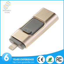 wholesale 2.0 usb flash drives for Iphone