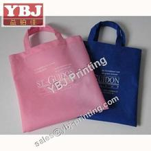 recycled pet bottles non woven bag