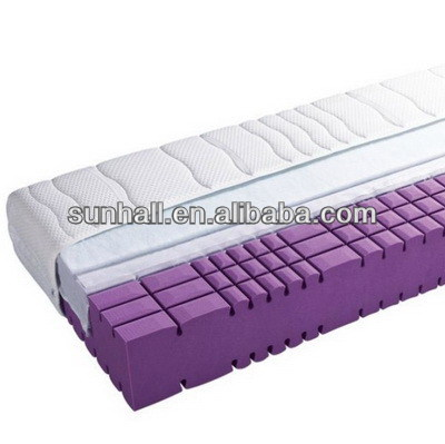 Super quality design hot sale and special famous mattress