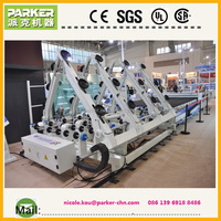 Insulating Glass Making Machine, Double Glass Sealant Machine for insulating glass production line