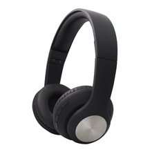 Top quality wireless v4.0 bluetooth headset headphone stereo sound foldable headphones gold supplier