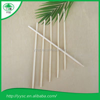 Natural Bamboo Disposable Chopsticks Eco-friendly Tableware