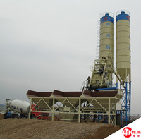 HOT Selling!!! Ready Mixed HZS25 Concrete Batching Station for Sale