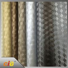 ODM Available New Style polyester elastin fabric