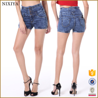 Wholesale Fashion Hot pant Short Jeans,Girls Mini Sexy Womens Short Jeans