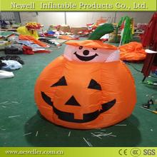 New designed mickey mouse inflatable pumpkin for your choice