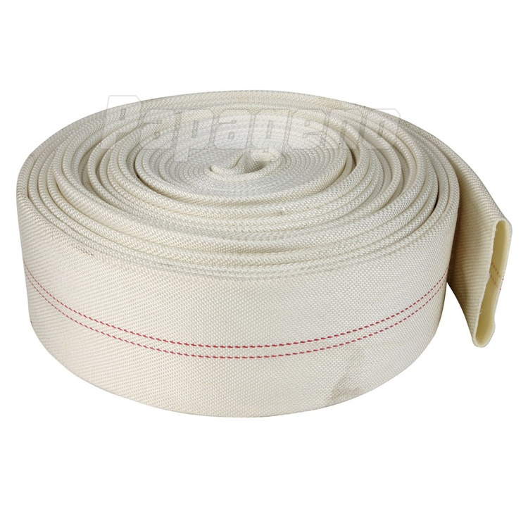 flexible fire fighting canvas tube manufacturer