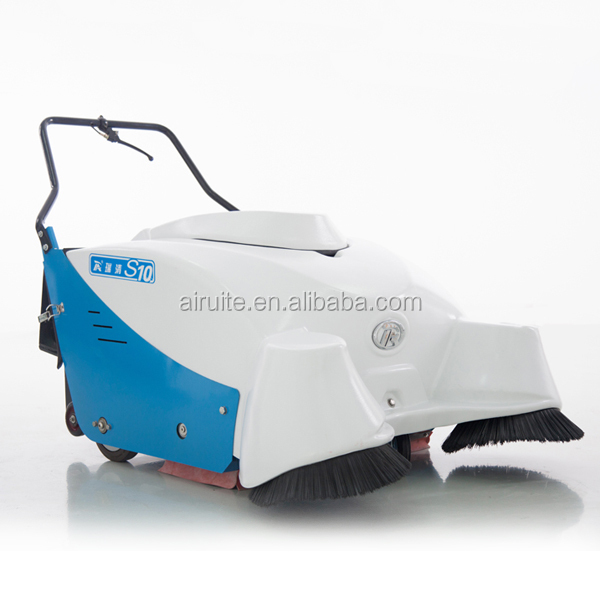 Electronic sweeper with good quality