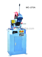 Aluminum Tube Manual Cutting Machine