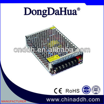 12v dc contant voltage power supply LED driver from DDH