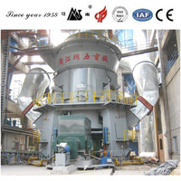 High efficiency energy-saving cement vertical roller mill with CE ISO