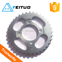 Motorcycle sprocket for GRAND 36T