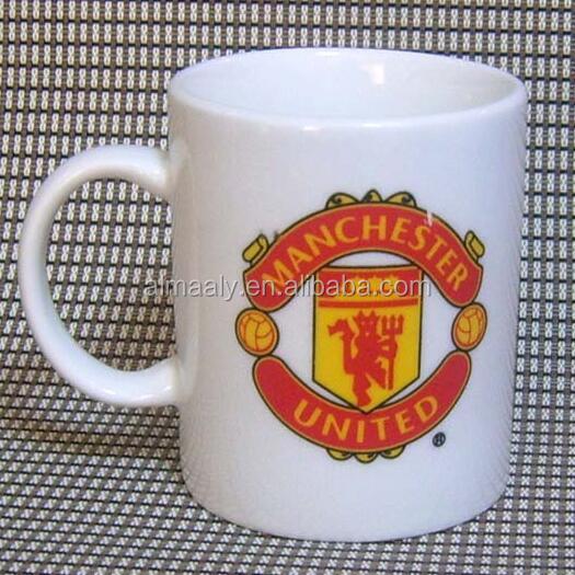 Wholesale Coffee Mugs Custom Print Ceramic Promotion Mug