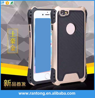 China Albaba Best Prices tpu+pc strong protective cell phone case cover for samsung s7