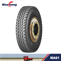 steel belted tubeless tyre 315/80r 22.5 for heavy truck high quality