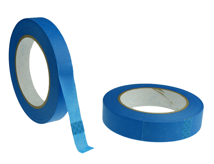 High Quality Automotive Type Washi Paper Material Masking Tape