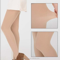 Wholesale Sexy full body tights for women skin color spring autumn full body tights/pantyhose 6030