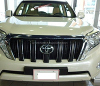 Toyota Prado 2.7L A/T, 3 Door - 2014 Model.