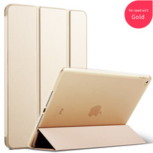For iPad Air Case,Premium PU Leather Folio Stand Cover,Auto Wake / Sleep for Apple iPad 6th / 5th Gen, For iPad Air 1 /2