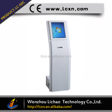 Professional Design High Quality Mini Ticket Vending Machine Automatic Queuing Management System