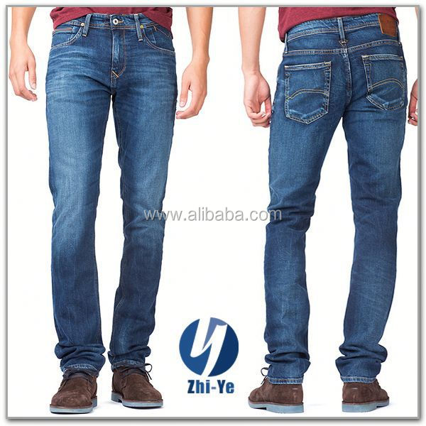 jeans manufacturer wholesale men jeans cheap