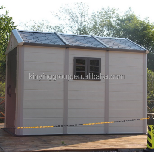 Kinying brand smart mobile home tiny garden house