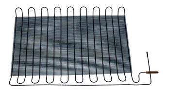 Refrigerator Condenser refrigerator wire tube condenser coil for bangladesh market - buy