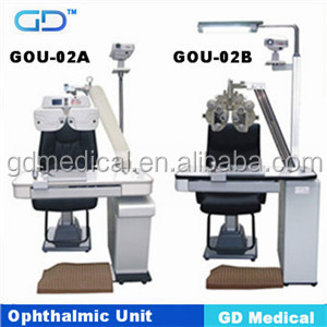 //GOU-12// ophthalmic unit