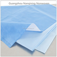 TNT fabric/ 100% polypropylene spunboned non woven fabric free samples