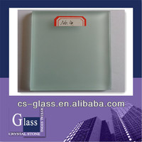 square lamp shade glass