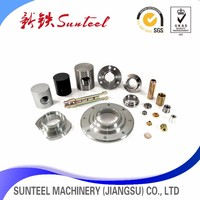 China Steel Fabrication Company Mechanical Parts